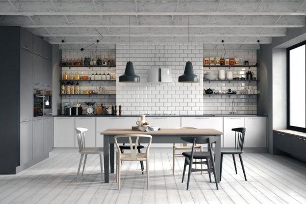 - Quadra - Gallery by Symphony Kitchen