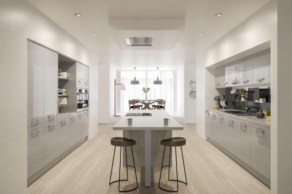 Woodbury - Gallery by Symphony Kitchen