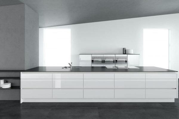 Linear Trend kitchen by Symphony