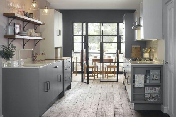 Richmond kitchen from Laura Ashley