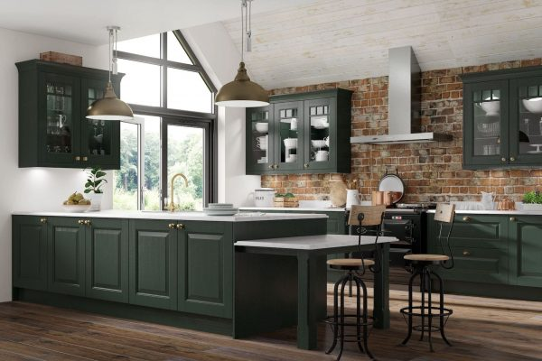 Wexford - - Gallery by Symphony Kitchen